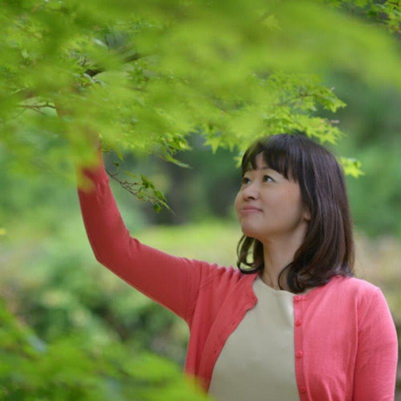 笹井裕美子プロフィール画像