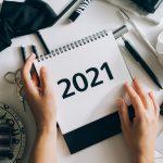 2021年の計画